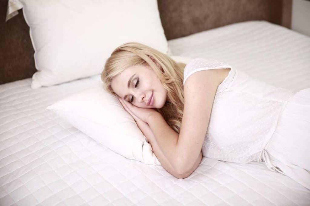 Aide à l'endormissement
